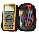 Vichy VC99 3 6/7 Auto range digital multimeter with bag Count AC