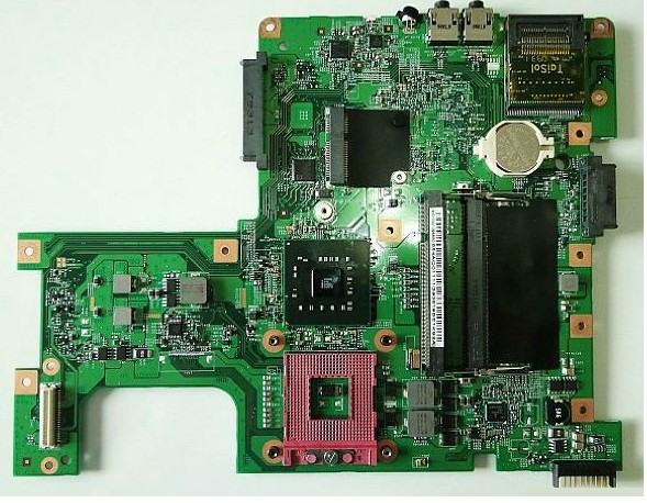 CN-0G849F LAPTOP MOTHERBOARD FOR DELL INSPIRON 1545 series 48.4A