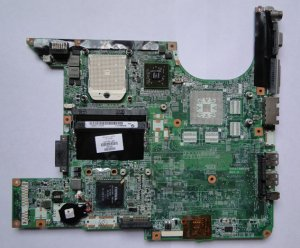 Non-Integrated AMD Motherboard Fir HP Pavilion DV6000 433280-001