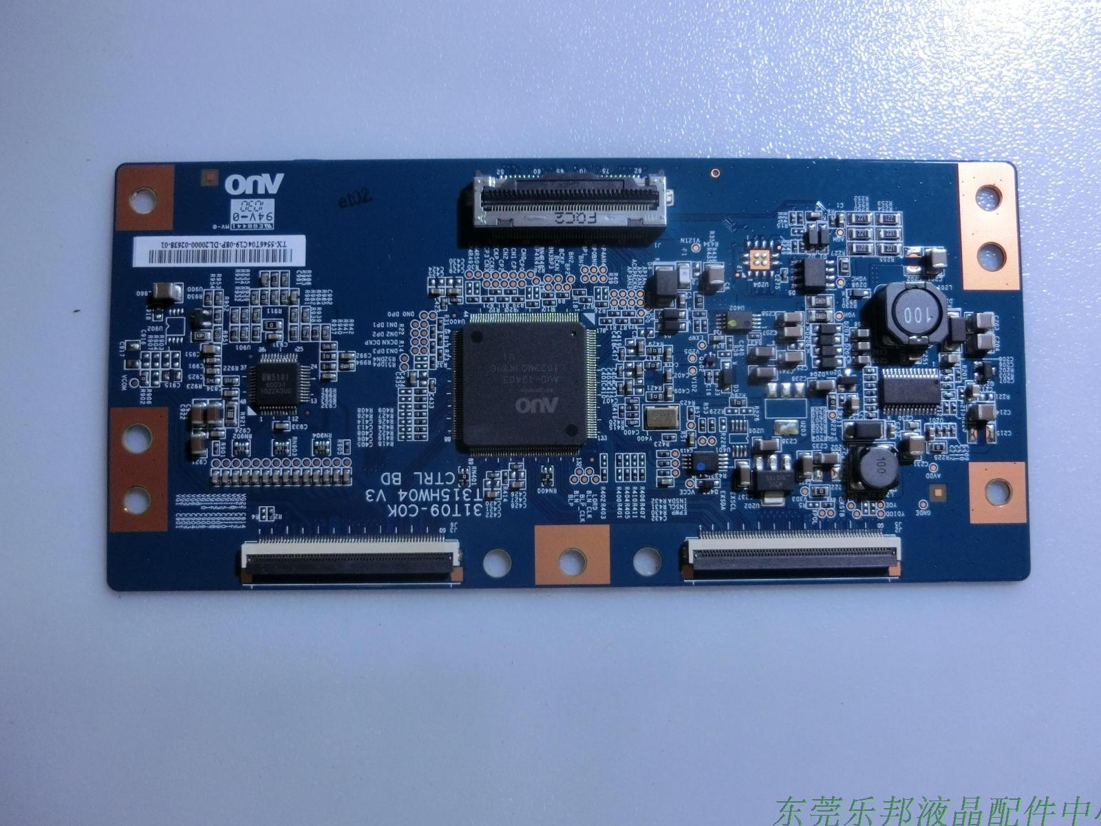 "Samsung 31T09-C0K T315HW04 V3 T-Con Board for 32"" 40"" 46"""