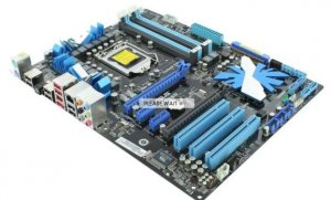 COMPAQ HP CROSSFIRE MSI MS-6390 MOTHERBOARD FREE S/H