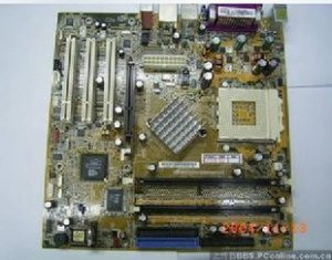 HP DC7900 PC Motherboard LGA 775 Intel Q45 462432-001