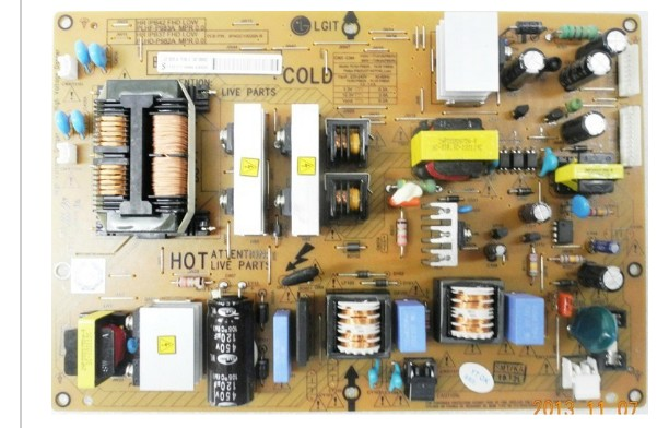 PLHF-P983A PLHD-P982A 3PAGC10020A-R Power Supply Original parts