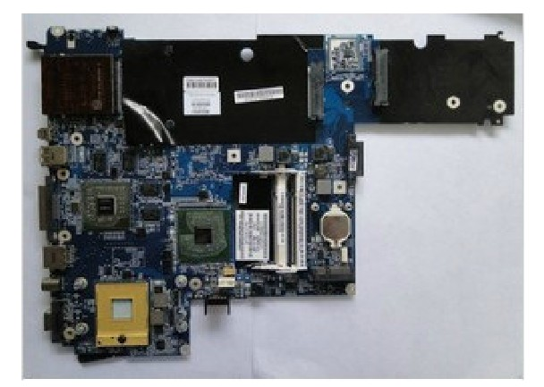 430180-001 - HP Pavilion dv8200, dv8300, dv8400 Series Laptop Mo