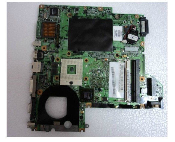 448596-001 HP DV2500 2600 DV2000 Intel 965 motherboard