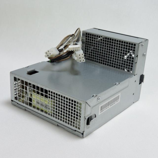 240W Power Supply 503376-001 508152-001 Pro 8100, 8200 SFFPS-424