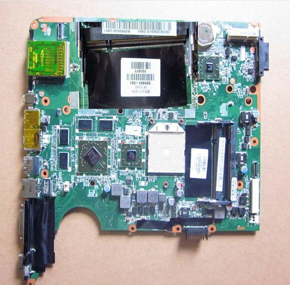 574681-001 for HP pavilion DV7 DV7-3000 laptop motherboard
