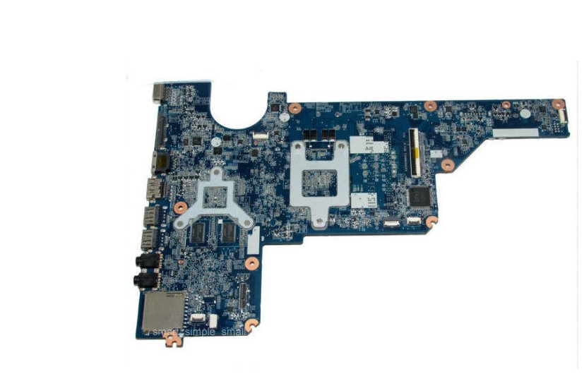 Laptop Motherboard 649948-001 DV6-6000 For HP Motherboard Intel