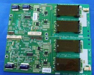 "42"" LCD TV High Voltage Board LC420WX7 6632L-0448A (MASTER) 6632"