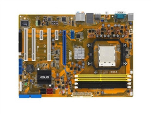 ASUS M3A GA AMD AM2+ 770 Chipset ATX Motherboard