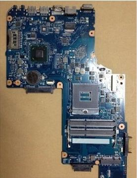 H000038380 integrated motherboard For TOSHIBA C850 L850 HM76 DDR