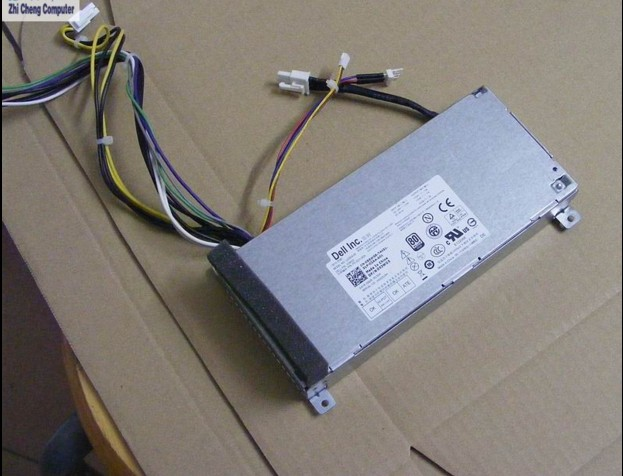 D260EA-00 DPS-260AB-1 A JG2C5 260W Power Supply for XPS One 271