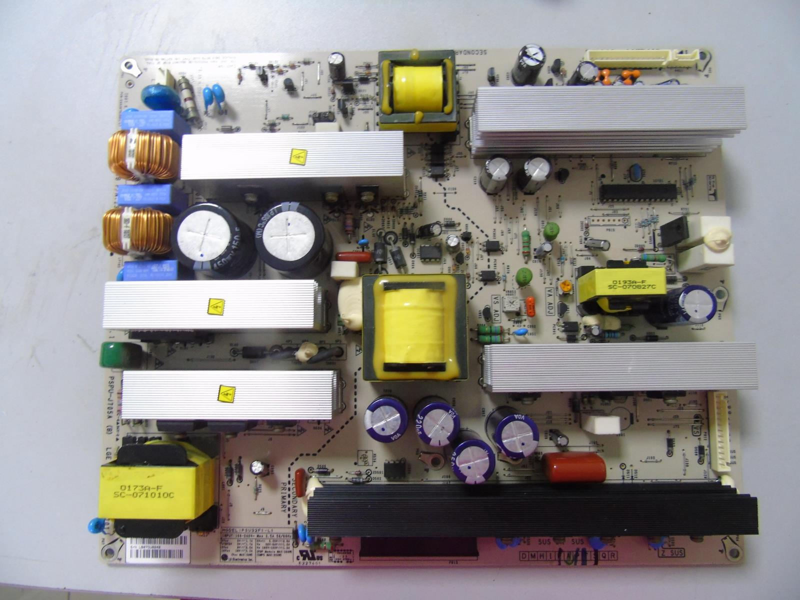 2300KEG017F-F EAY39810701 Power Supply Unit