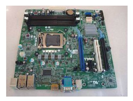 e Dell Optiplex 790 Desktop DT System Motherboard LGA1155 J3C2F