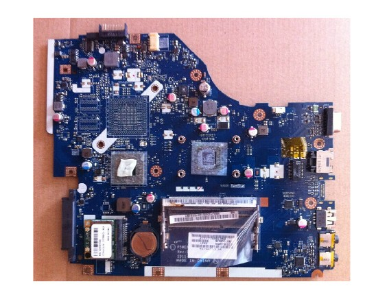 P5WE6 LA-7092P For ACER Aspire 5253 Laptop Motherboard MBNCV0200