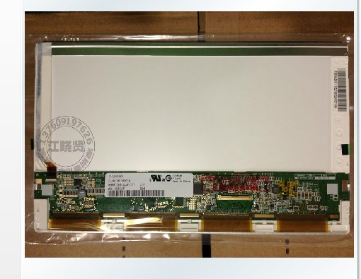 10.1 LED screen B101EW02 V.1 V.0 V0 V1 LTN101AT01 1280X720