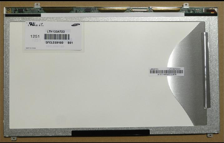 "13.3""LCD Screen fit LTN133AT23-801 C01 B01 For Samsung"