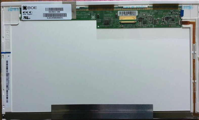 "LTN140AT07-T01 NEW 14.0"" Glossy LED LCD HD Laptop Screen LTN140A"