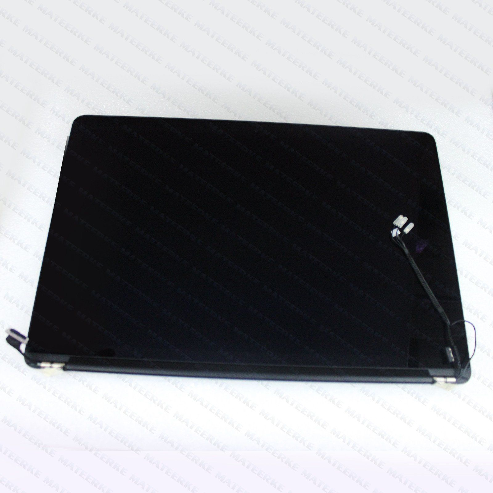 "New Display Full LCD Screen Assembly For Mid 2012 MacBook Pro 15"" A1398 Retina"