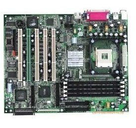 ASUS NRL-LS HP server motherboard Gigabit Ethernet