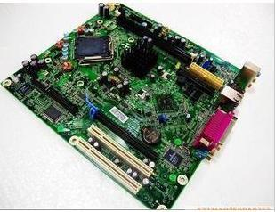 DELL OptiPlex 320MT motherboard integrated ATI Xpress 300