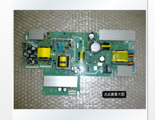 POWER SUPPLY BOARD PD2171C-1 PD2171A-1 23590258B PD2171E-1 for T