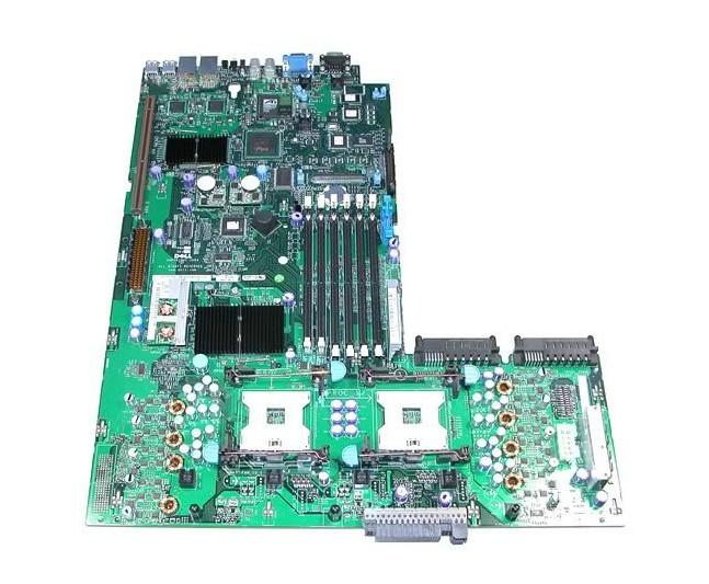 DELL PowerEdge2850 PowerEdge 2850 motherboard Y5004 C8306 T7916