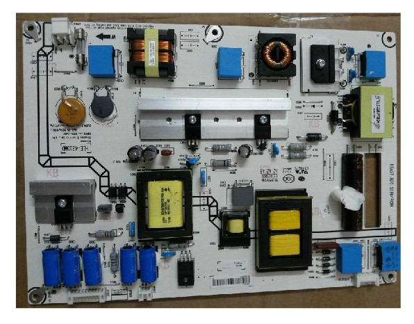 Hisense led lcd tv 55K610gwn Main Board RSAG7.820.5186/ROH