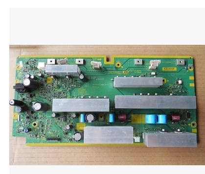 New Panasonic TH-P46GT20C (TNPA5081AM) SC Board TNPA5081 AM