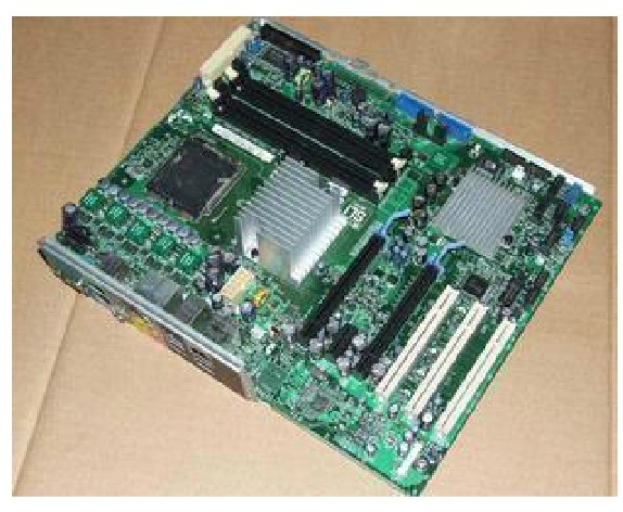 DELL XPS 600 motherboard
