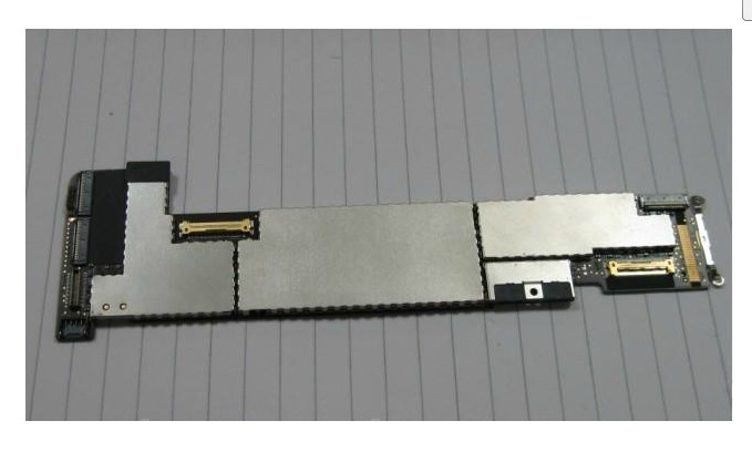 For iPad 2 Wi-Fi 32GB MC774LL/A MC983LL/A Logic Board Mainboard