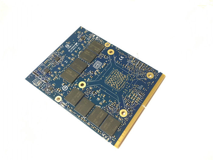 GTX980M 8GB MXM N16E-GX-A1 Graphics Video Card for for DELL HP