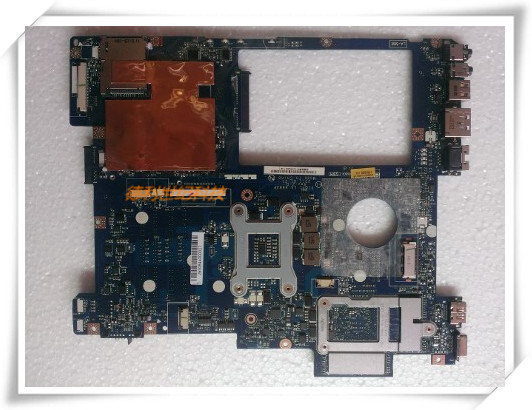 Mainboard for Y570 PIQY1 LA-6882P DDR3 Intel Non-Integrated Leno