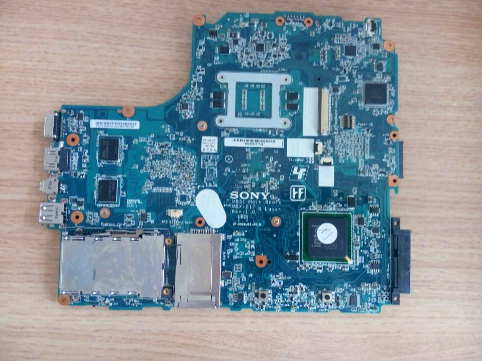 1p-009cj01-8011 for sony pcg-71211m intel motherboards mbx-224
