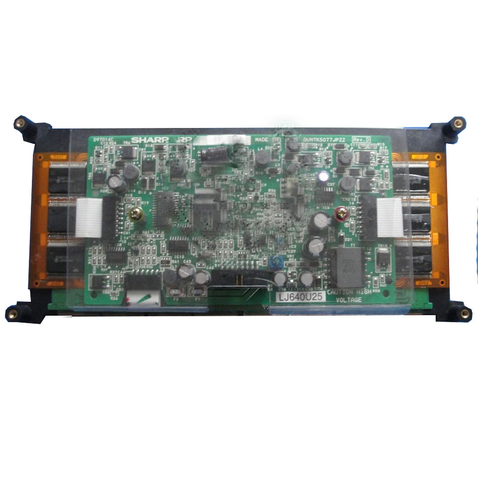 LJ640U80 EL LCD screen panel