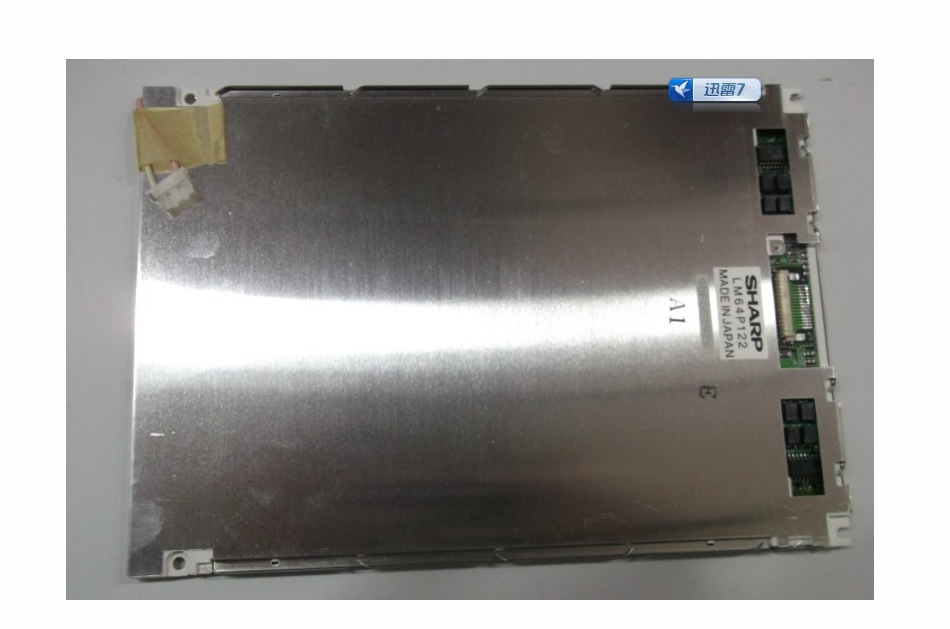 LM64P122 LCD PANEL FOR MACHINE REPAIR