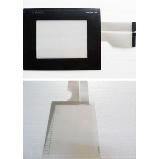 2711-T10C15 2711-T10C15L1 PanelView 1000 Touch Glass Panel+Protective Film