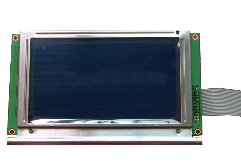 "TLX-1741-C3M 5.7"" LCD Industrial Display"