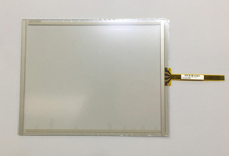 Touch Glass Panel for AMT9532 Taiwan 5.7 inch 4 line