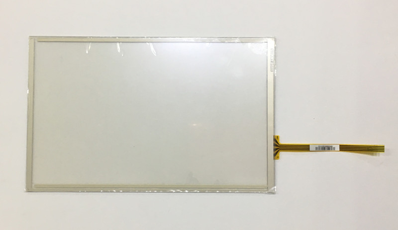 Touch Glass Panel for AMT9545 Taiwan 7 inch 4-wire resistive