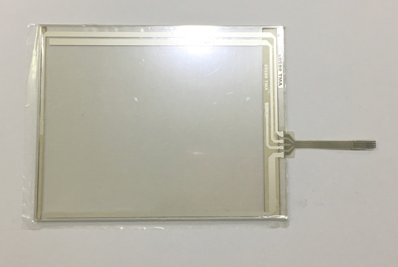 Touch Glass Panel for AMT98202 Taiwan 5.7 -inch 4-wire resistive