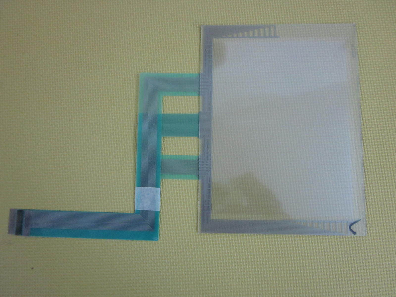 Touch Screen for Pro-face GP570-BG11-24V GP570-LG21-24V GP570-SC31-24V Touchpad HMI Panel Glass