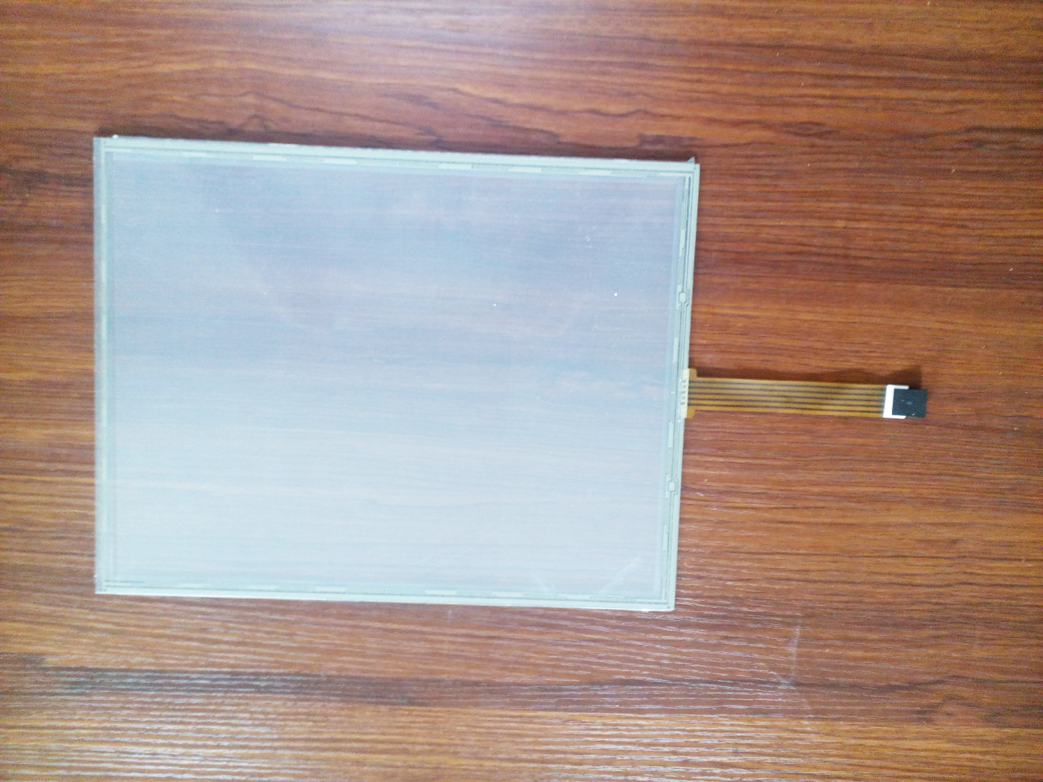 "Touch Screen Glass for 15.0"" TP1500 6AV6647-0AG11-3AX0 LCD Touchpad HMI Panel"