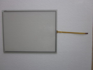 "Touch Screen Glass for 6AV6542-0CA10-0AX0 OP270 6"" STN OPERATOR PANEL LCD Touchpad HMI Panel"