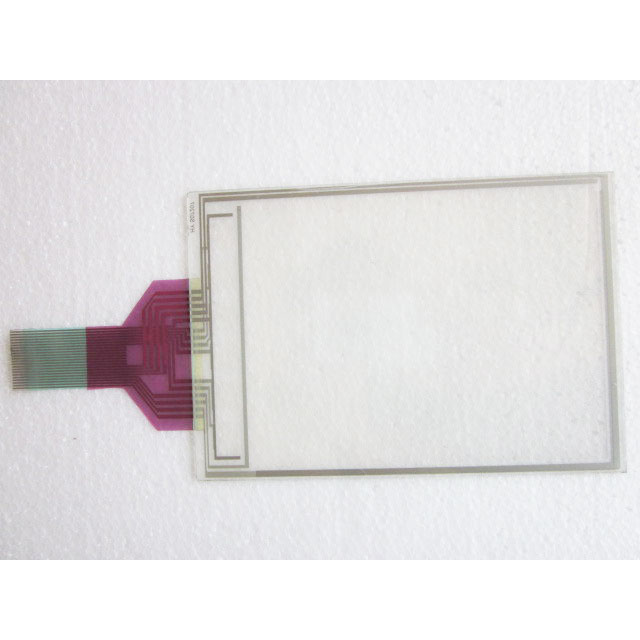 Touch screen glass panel for V706CD