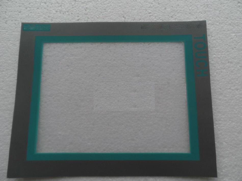Touch Screen Protective Film Mask for MP370 MP370-12 6AV6545-0DA10-0AX0 Touchpad HMI Panel