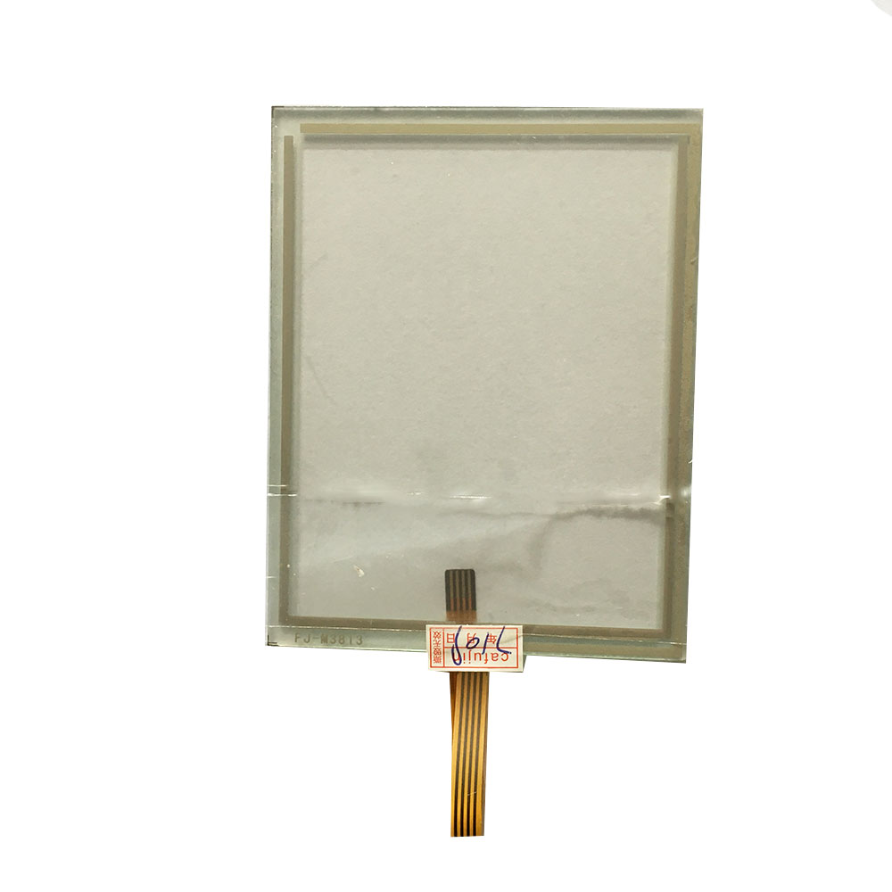 Touch Screen Touch Glass Panel For KTP400 6AV6 647-0AA11-3AX0 HMI Repair Parts