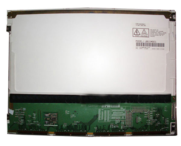 UB104S01 AU 10.4'' LCD Display Panel