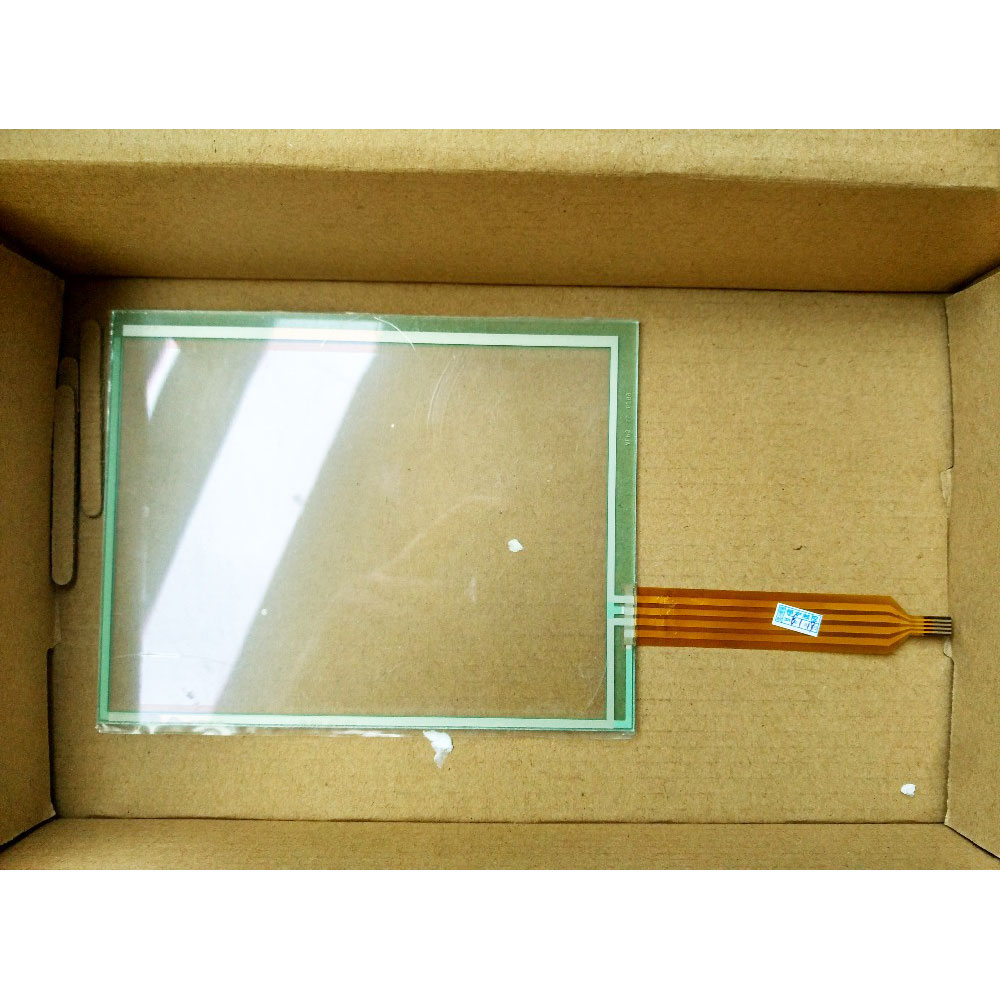 6AV6545-0BA15-2AX0 6AV6 545-0BA15-2AX0 TP170A Compatible Touch Glass Panel