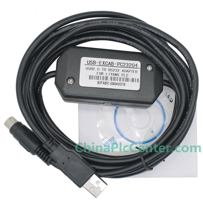 Li Yang Taiwan brand for PLC and computer download programming cable